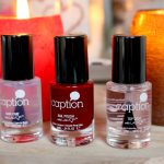 Mooi voor de nagels: Caption Nail Polish!