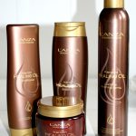 L'ANZA Keratin Healing Oil collectie
