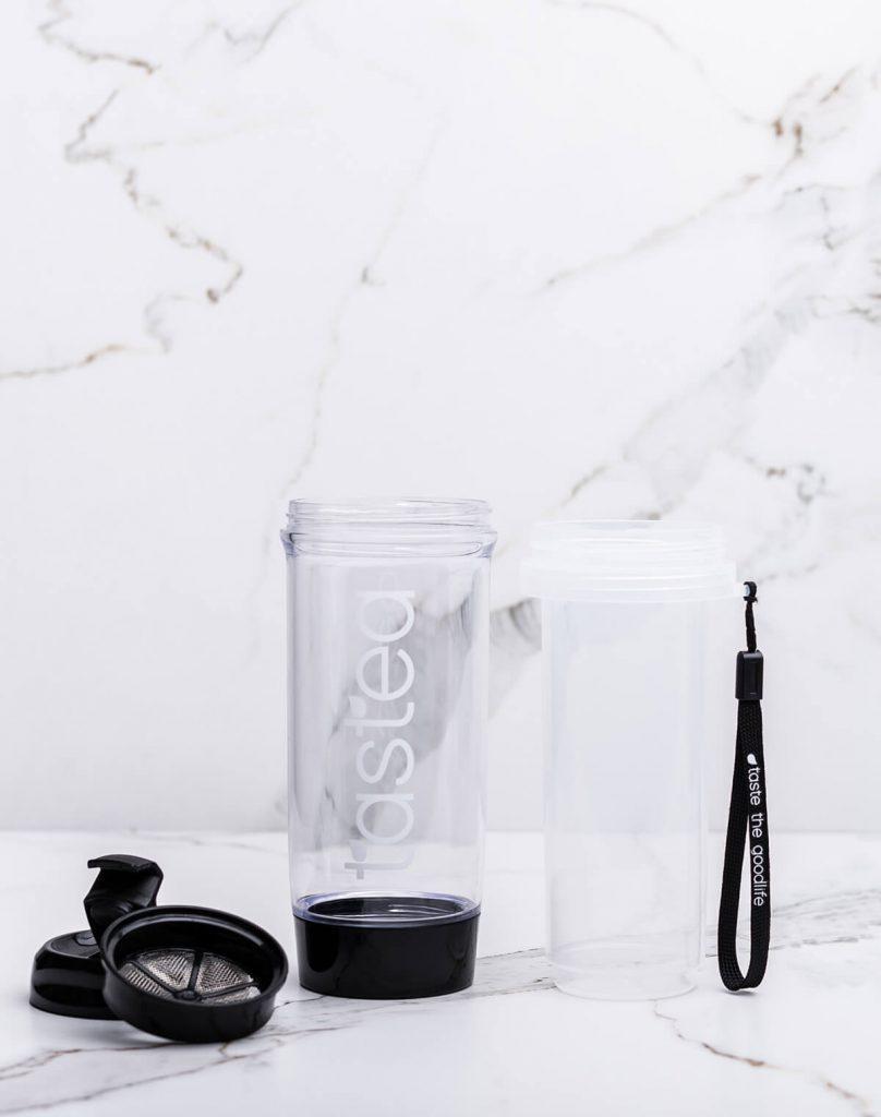Tastea luxe en 100 natuurlijke detox thee for Vocht afdrijven