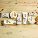 Nieuw! The Body Shop Almond Milk & Honey Collectie!