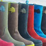 De nieuwe kleuren Zoo Adventure laarzen