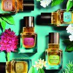 The Body Shop Nieuws! Elixirs of Nature!