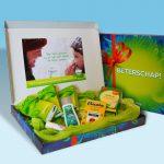 Ontvang een gratis Kleenex Helpt verkoudheidspakket
