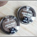Essence Make Me Brow Duo Eyebrow Powder