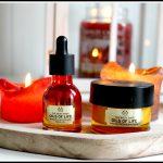 The Body Shop Oils of Life Intensely Revitalising Facial Oil en Cream