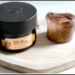 The Body Shop Secrets Of The World Hawaiian Kukui Cream