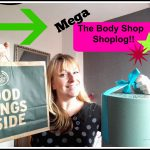 Mega The Body Shop Shoplog! ** Sale Shoppen**
