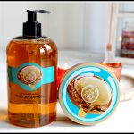 Kou! Tijd voor Wild Argan Oil van The Body Shop!