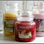 Nieuwe Yankee Candle Shoplog!