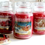 Yankee Candle Shoplog!