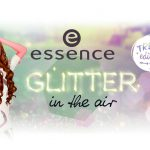 Uit de pers: Essence Glitter in the air!