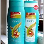 Nieuw! Kruidvat Tropical Shampoo & Crèmespoeling