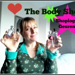 The Body Shop Shoplog Geuren