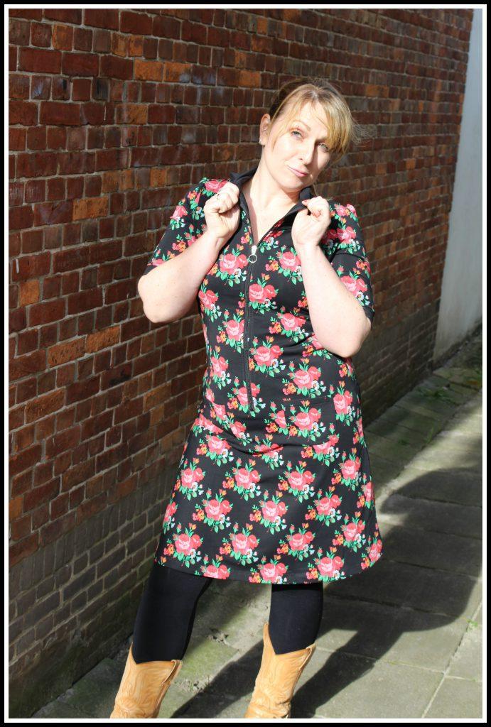 Tante Betsy dress