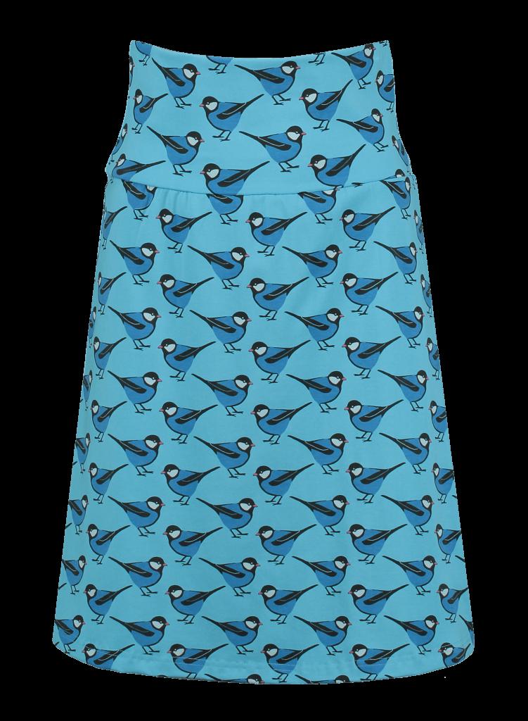 Skirt Songbird Blue