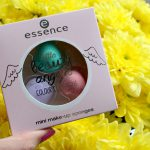 essence pretty little angels mini make-up sponges