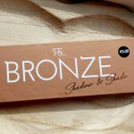 Primark Ps Bronze Shadow & Shade palette