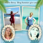 Tante Betsy Blog Summer Giveaway!