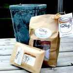 DIY Soap Kokos Limoen Suiker Scrub en Shampoo Bar