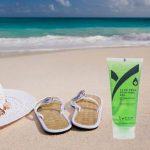 Nieuw van Lycon Aloe Vera Soothing gel en Soothing cream