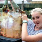 Ecozz duurzame tassen. Goed voor het milieu!