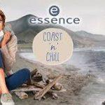 Nieuw: essence coast 'n' chill