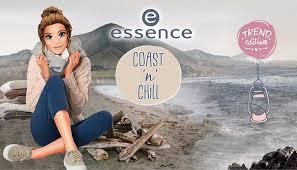 essence coast