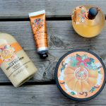 The Body Shop Special Edition Vanilla Pumpkin