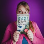 Boekenreview: Dit alles zal ik je geven – Dolores Redondo