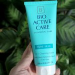 Bio Active Care by Mineral Care Pure Skin 3 in 1 Cleansing Lotion