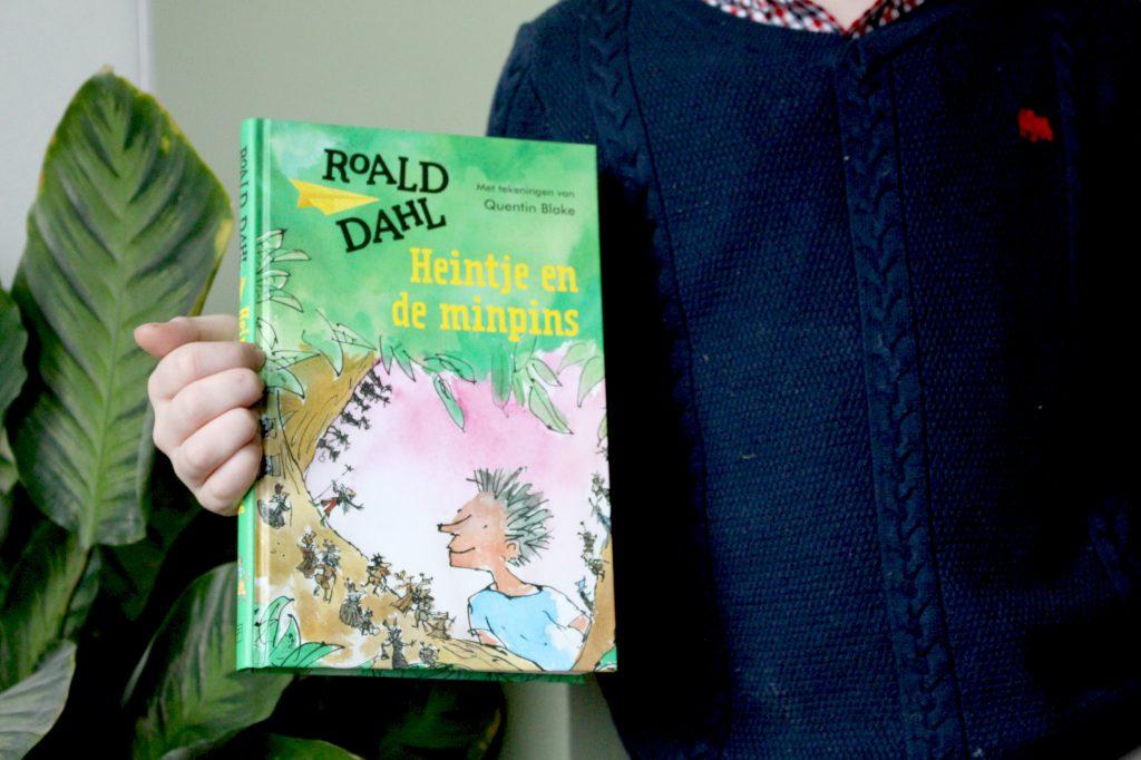 Roald Dahl Heintje