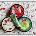 Win een The Body Shop Pakket!