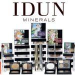 Idun Minerals, prachtige 100% pure minerale make-up