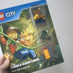 Lego City Jungle Avonturen – Steve Behling