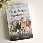 Boekenreview: De verloren kinderen – Diney Costeloe