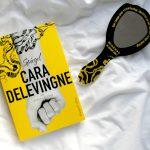 Boekenreview: Spiegel – Cara Delevingne