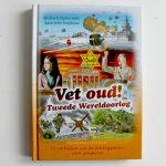 Boekenreview: Vet Oud! Tweede Wereldoorlog