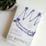 Boekenreview: De Royals Verraad (deel 2) – Erin Watt