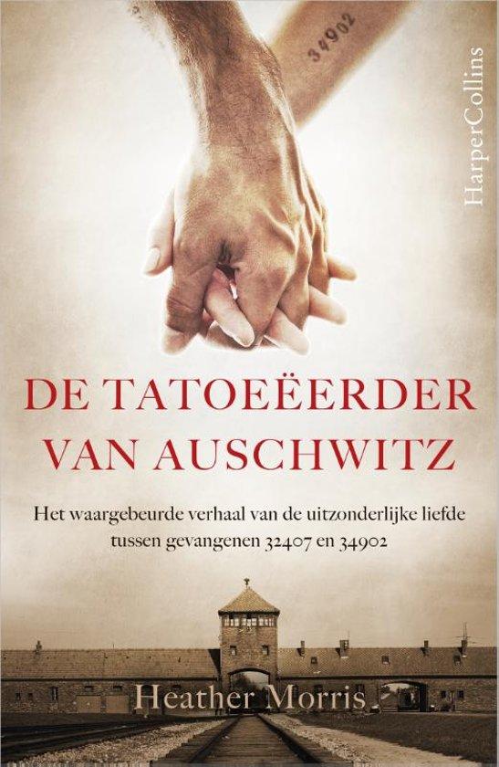 de tatoeërder van Auschwitz