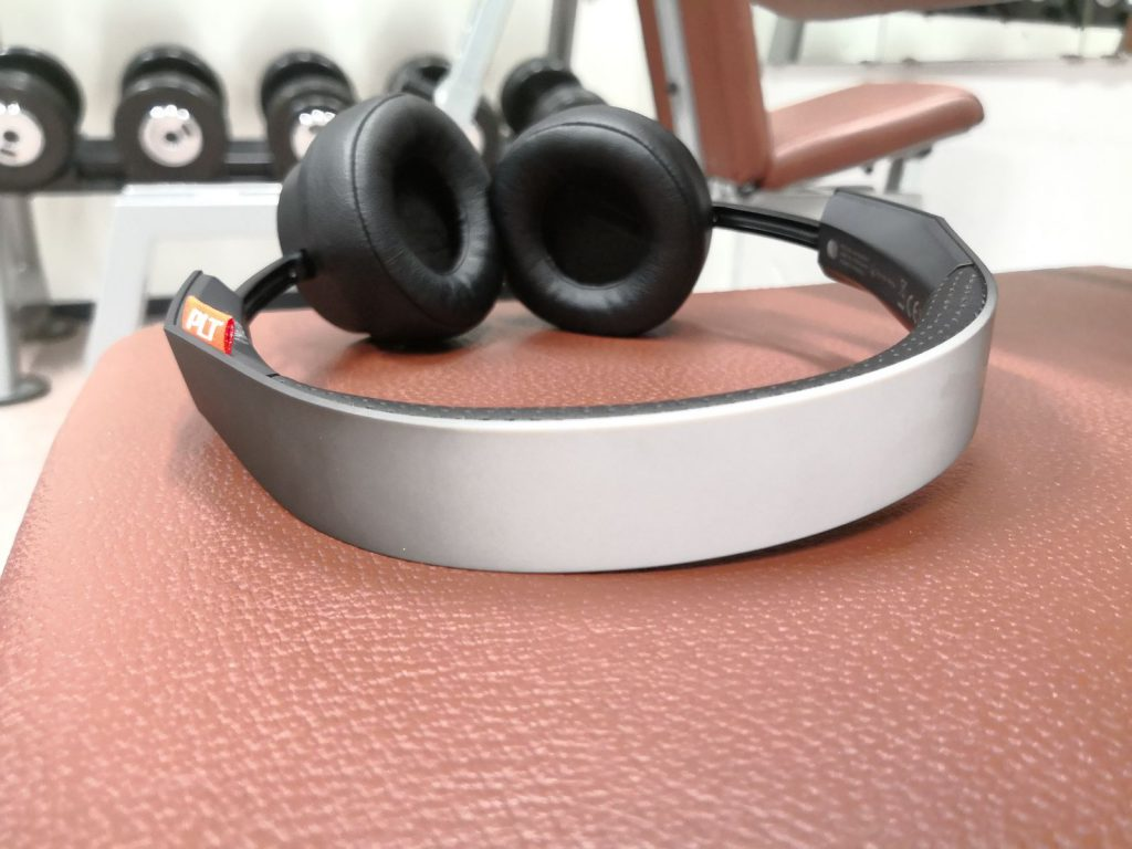 BackBeat FIT 500