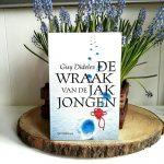 Boekenreview: De wraak van de jakjongen – Guy Didelez