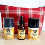 Beauty Kitchen Abyssinian Oil Skincare