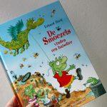 De Smoezels vinden een huisdier – Erhard Dietl