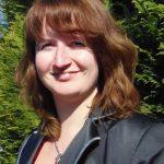 In the Spotlight: Natascha van Limpt!