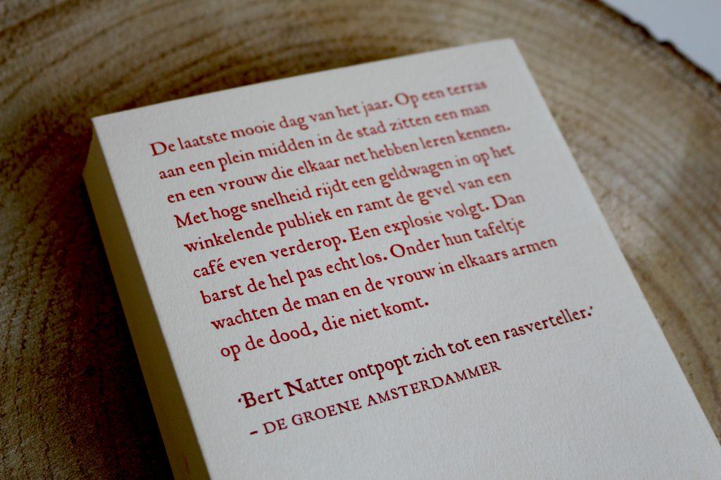 Bert Natter