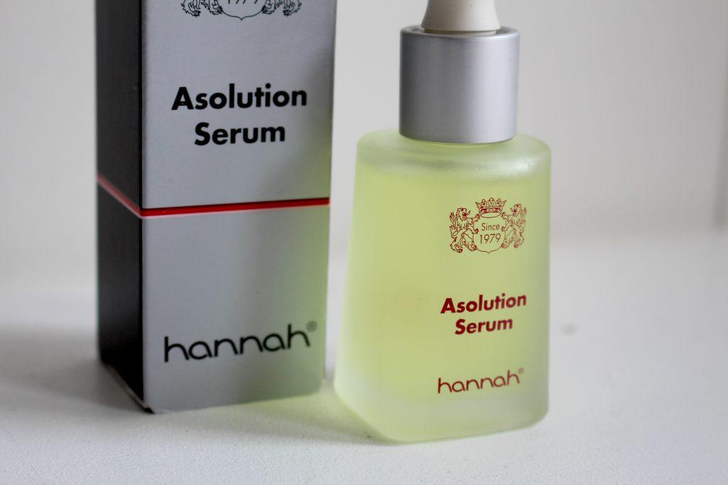 solution serum