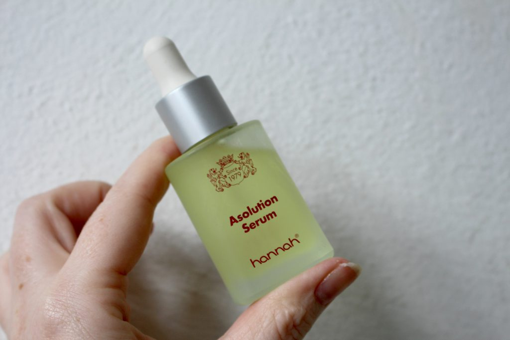 Asolution serum