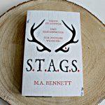 Boekenreview: S.T.A.G.S. – M.A. Bennett