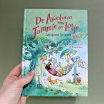 Boekenreview: De Avonturen van Tommie en Lotje – Jacques Vriens