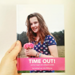 Boekenreview: TIME OUT! – Julia Willemse